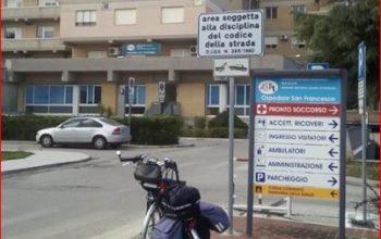 REPORTAGE: POCHE GIOIE E I TANTI DOLORI DELLA SANITA' LUCANA