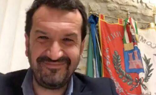 """TRIBUNALE DI POTENZA """"QUASI INAGIBILE"""" IL SENATORE PEPE SCRIVE AL MINISTRO BONAFEDE"""